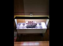 파쯔파쯔 감성조명으로 우리집 거실 재탄생!